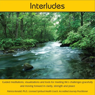 Interludes Cover