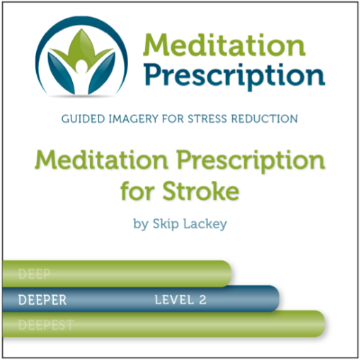 MP for Stroke Level2 CD Cover
